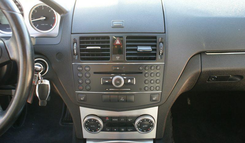 Mercedes-Benz C 220 CDi Station Avantgarde cheio
