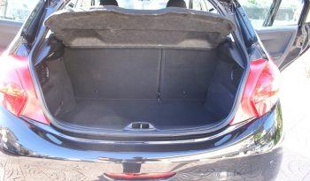 Peugeot 208 1.4 e-HDi Access 2-Tronic cheio