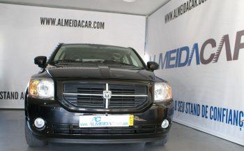 Dodge Caliber 2.0 CRD SXT
