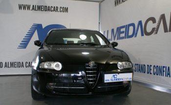 Alfa Romeo 147 1.9 JTD Plus