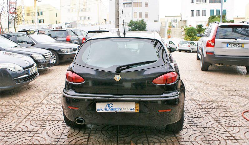 Alfa Romeo 147 1.9 JTD Plus cheio