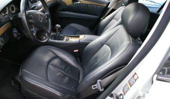 Mercedes-Benz Classe E Station 280 CDi Avantgarde cheio