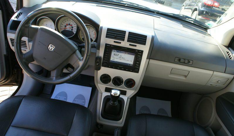 Dodge Caliber 2.0 CRD SXT cheio