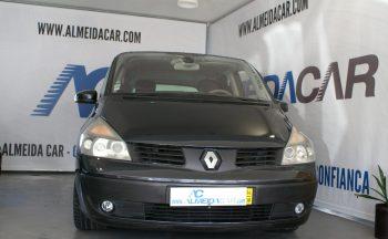 Renault Espace 3.5 V6 Initiale 7 L Pro