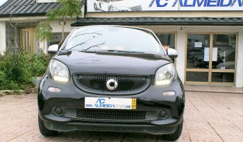 Smart ForFour 1.0 Auto Passion 71cv cheio