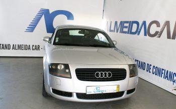 Audi TT Coupé 1.8 Turbo