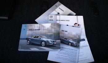 Volvo V40 1.6 D2 Kinetic cheio