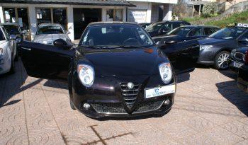 Alfa Romeo Mito 1.6 JTD Mito Progression cheio