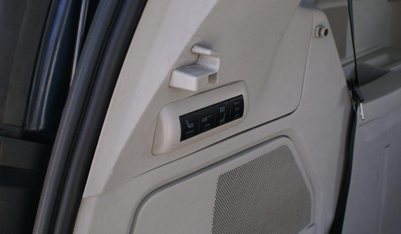 Chrysler Grand Voyager 2.8 CRD ATX Limit. Stow Go cheio