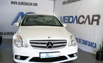 Mercedes-Benz R 320 CDI 4-Matic Travel Edition