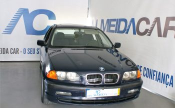 BMW 320 d 136cv Nacional