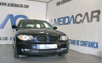 BMW 120 D 177cv