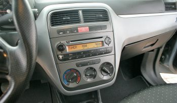 Fiat Grand Punto Van 1.3 Multijet Giugiaro cheio