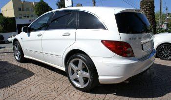 Mercedes-Benz R 320 CDI 4-Matic Travel Edition cheio