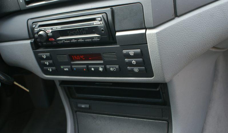 BMW 320 d 136cv Nacional cheio