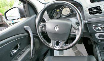 Renault Mégane Sport Tourer 1.5 DCi Dynamique cheio