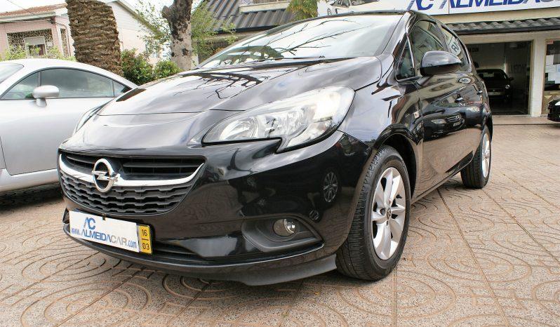 Opel Corsa 1.3 CDTi EcoFlex cheio