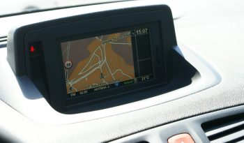 RENAULT Mégane Sport Tourer 1.5 DCi cheio